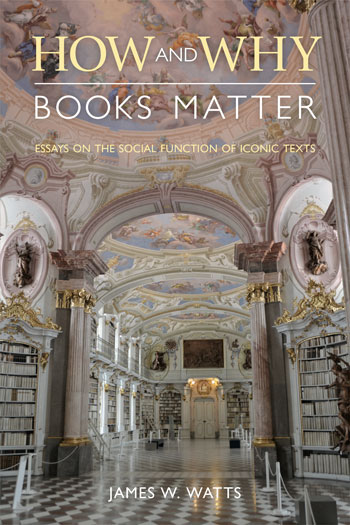 Watts, How and Why Books Matter