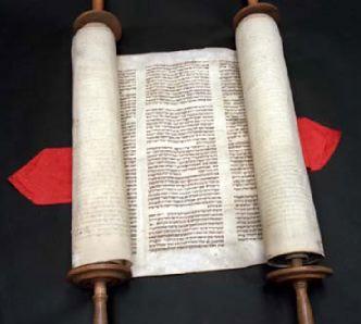 REL/JSP 516 Torah/